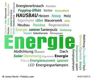 Energieoptimierung